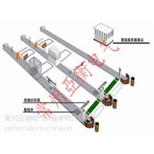 供应公路计重收费系统车辆轮轴识别检测