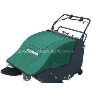 供应意大利奥美701 BT手推式吸尘扫地机 电动扫地机