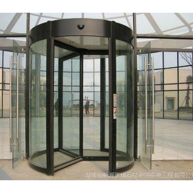弧形自动门 珠玛弧形自动门 感应弧形自动门 玻璃弧形自动门