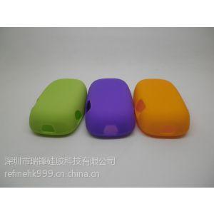供应大量供应血糖仪硅胶套,血糖仪保护套,防尘耐脏硅胶套
