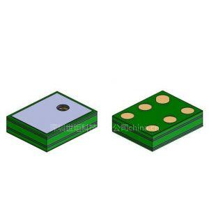 供应楼氏硅麦克风 数字硅咪 硅麦 数字MIC 硅麦克风SPM0423HE4H-WB