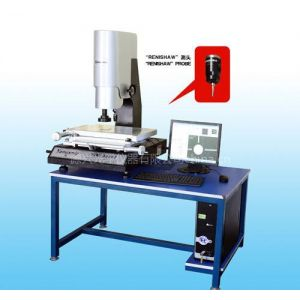 供应二机一体简易式3D量测仪YVM-T系列