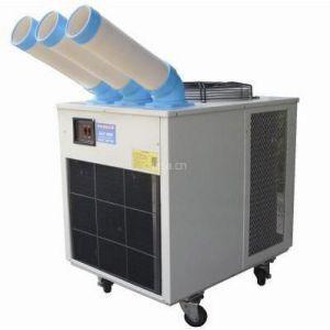 供应冬夏移动式工业冷风机SAC—80B