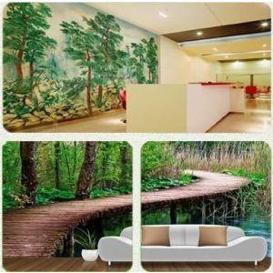 供应个性壁纸墙纸壁画加盟/个性壁纸墙纸壁画效果图