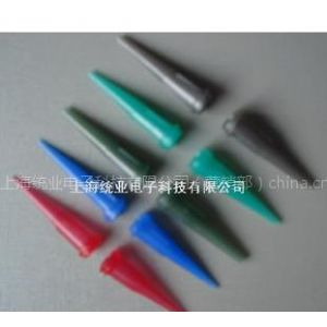 上海统业供应点胶机,TT斜式点胶针(锥形点胶针头)
