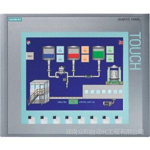 供应西门子人机界面触摸屏Siemens 6AV6647-0AF11-3AX0 HMI  KTP1000
