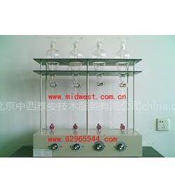 供应四联全自动射流萃取器(现货优势) 型号:BGG2GGC-800 中西自产 库号:M296301