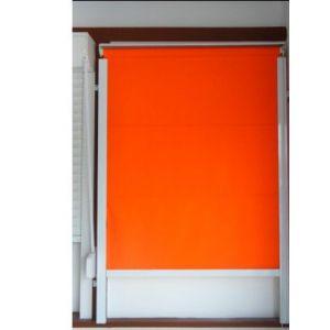外遮阳卷帘,窗户外遮阳,建筑外遮阳,苏州杰能遮阳