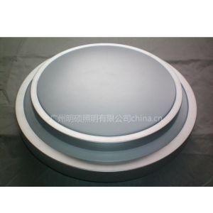【产品】供应广州高品质亚克力双层圆形吸顶灯、吸顶吊灯
