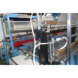 供应制袋机 塑料袋生产设备 片材单片膜 一套制袋机设备制袋机