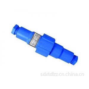 供应KHC-2矿用防爆电缆连接器/电缆连接器价格 新通电缆制造