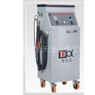供应电动引擎润滑油系统免拆清洗设备KL-300