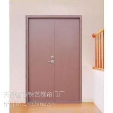 天津南开区安装防火门施工方法