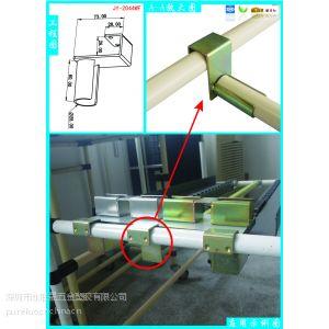 供应北京线棒低接头|北京线棒精益管接头|北京PE线棒金属接头厂家