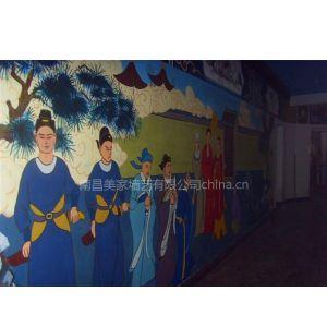 供应建彩绘报价 中国古建彩绘 古建彩绘公司 建彩绘价格中国美佳艺术