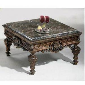 供应辽宁美式实木客厅茶几|美式实木家具批发|客厅茶几|咖啡桌|美式咖啡桌|实木茶几|民用家具
