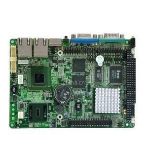 供应ATOM平台多重显示嵌入式3.5寸单板!