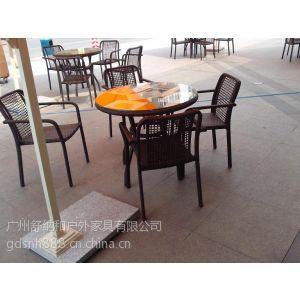 供应编藤休闲椅 户外桌椅、户外家具、花园家具、休闲桌椅