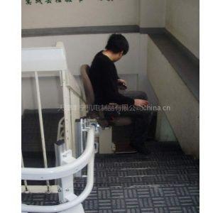 供应曲线型楼梯升降椅