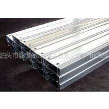 供应天津220*75镀锌C型钢价格