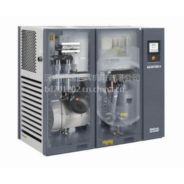 阿特拉斯100HP空压机维修价格 阿特拉斯100匹保养价格