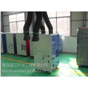 供应焊接废气净化器,焊接烟尘净化器价格