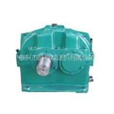 供应ZDY450硬齿面减速机及内部齿轮高速轴配件