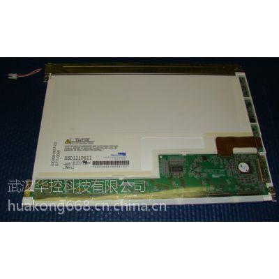 供应供应友达工业液晶屏:G121X1-L01,G104SN05