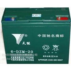 天能蓄电池6-FM-38 12V-38AH华北促销