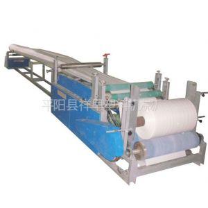 供应天益机械TYJX-800型塑料编织袋自动翻袋机