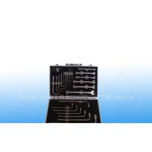 供应钛合金21件套组合工具
