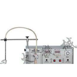供应长沙星火供应半自动液体灌装机