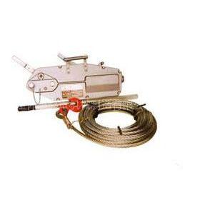 供应钢丝绳/进口链条手扳葫芦特点