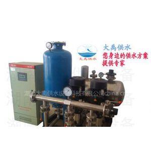 供应邵阳无负压智能供水设备|管网叠压供水设备|原理|参数|图示|优点