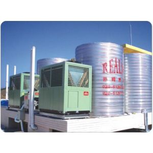 供应锅炉加热设备,洗浴热水工程,温度控制设备,空气源热泵工程