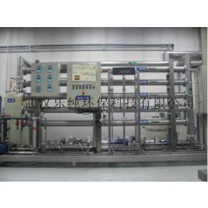 供应湖北制药纯化水处理设备
