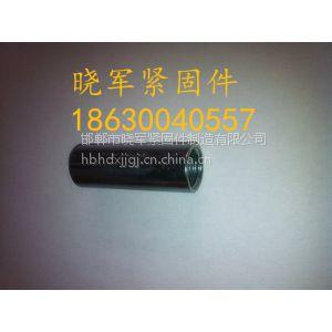 供应隧道工程材料/精轧螺纹钢专用连接器/钢筋套筒/晓军紧固件大量供应/18630040557