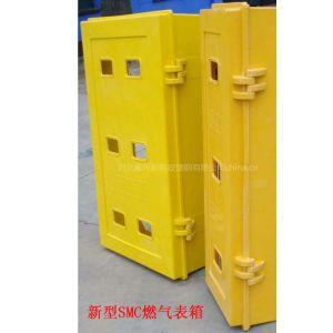 供应玻璃钢燃气表箱