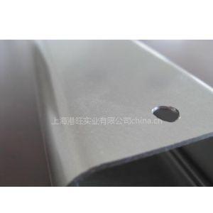 上海港旺提供铝型材挤压 铝制品机加工 铝阳极氧化价格