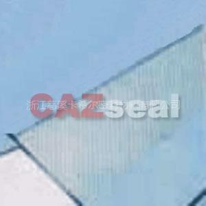 供应齿板增强石墨板材