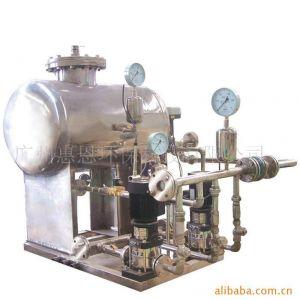 供应无负压变频(无吸程强制叠压)节能供水设备 20