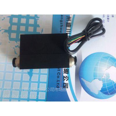 供应气体质量流量传感器 FS400小气体流量计 微型气体流量计