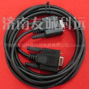 山东济南/北京市供应台安plc编程电缆下载线PC-TPO2