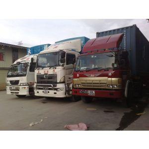 提供深港搬家 运输 物流 货运服务0755-826