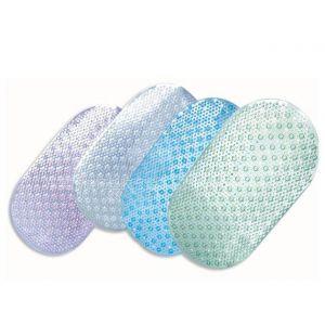 供应浴室防滑垫,水滴防滑垫,浴缸止滑垫,PVC透明防滑垫