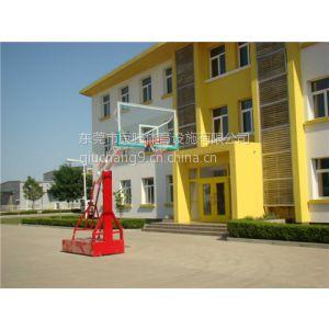 供应惠州移动篮球架批发/篮球架厂家直销/移动篮球架多少钱一个