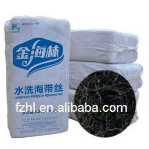 供应金海林10kg 优质免洗烘干海带丝