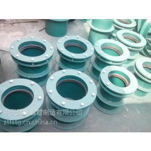 供应穿墙套管-预埋套管-南京柔性防水套管—刚性防水套管厂家报价