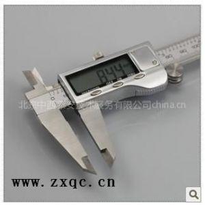 供应数显游标卡尺/电子数显不锈钢卡尺 0-200mm