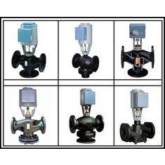 供应西门子温控阀-SKC62(DN100-250)